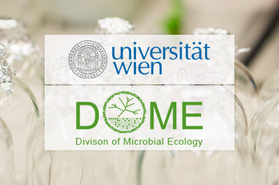Universität Wien - Department of Microbiology and Ecosystem Science